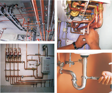 M&E MEP HVAC Syphonic, SM STAR Engineers India Private Limited